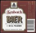 Kenborch Bier - Frontlabel