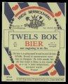 Twels Bok Bier - Frontlabel