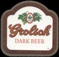 Dark Beer Export USA - Frontlabel