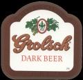 Dark Beer Export - Frontlabel