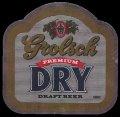 Premium Dry - Frontlabel