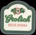 Beer / Birra Export Italy - Frontlabel