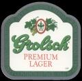 Premium Lager - Frontlabel