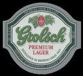Premium Lager - Necklabel
