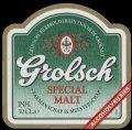 Special Malt - Winter Vorst - Frontlabel