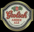 Amber Ale - Frontlabel