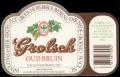 Oud Bruin Cat. II - Frontlabel