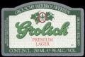Premium Beer - Frontlabel
