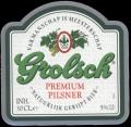 Premium Pilsner - Frontlabel