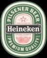 Pilsner Beer - Frontlabel