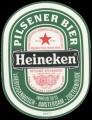Pilsner Bier - Frontlabel