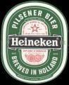 Pilsener Bier - Frontlabel
