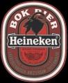 Bok Bier - Frontlabel
