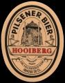 Bokbier Hooiberg - Frontlabel