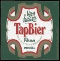TapBier Pilsener - Frontlabel