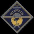 Struis - Frontlabel