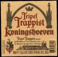Tripel Trappist - Frontlabel