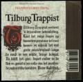 Trappistenbier Tripel - Backlabel