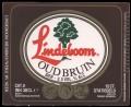 Lindeboom Oud Bruin - Frontlabel