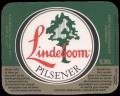 Lindeboom Pilsener - Frontlabel