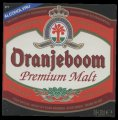 Premium Malt - Frontlabel
