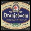 Premium Pilsener - Frontlabel