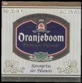 Oranjeboom Kroonprins der Pilseners - Frontlabel