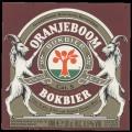 Oranjeboom Bokbier - Frontlabel