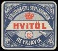 Hvit�l