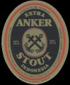 Anker Extra stout - Frontlabel