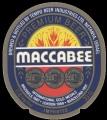 Maccabee Beer - Premium Beer