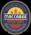 Maccabee Premium Beer