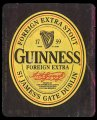 Guiness Foreign Extra - Foreign Extra Stout