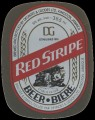 Red Stripe - Imported Lager Beer