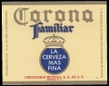 Corona Familiar - La cerveza mas Fina