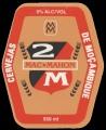2M - Mac Mahon Cervejas de Mocambique