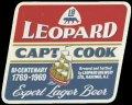 Capt. Cook - Bi-centenary 1769-1969