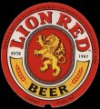Lion Red beer