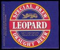 Leopold Special Brew Draught Beer