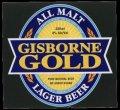 Gisborne Gold Lager Beer
