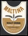 Maltina Malt Drink Energy-Giving