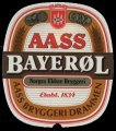 Bayer�l - Frontlabel