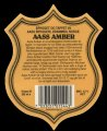 Amber - Backlabel