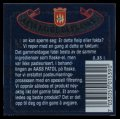 Fat�l - Backlabel