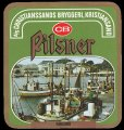 Pilsner Farsund - Frontlabel