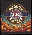 Magnum M�rk - Frontlabel
