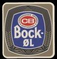 Bock�l - Frontlabel
