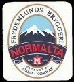 Normalta - Frontlabel