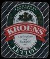 Kroens Lett�l - Frontlabel
