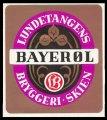Bayer�l - Frontlabel